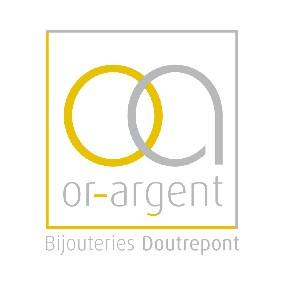 logo Or et Argent Malmedy