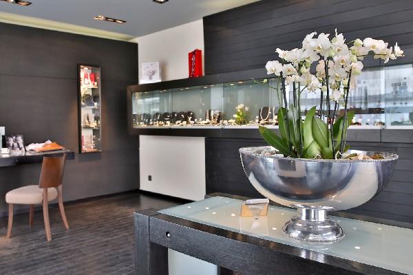 Votre bijouterie Or & Argent dans le centre de Malmedy!